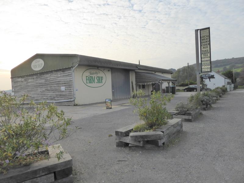 felicities farm shop dorset
