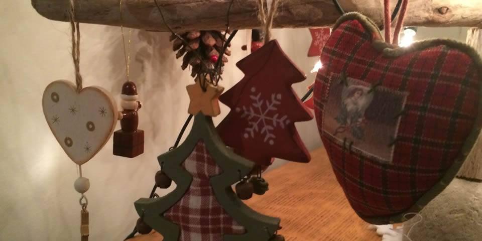 christmas in dorset